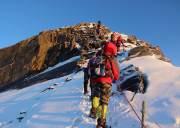 【二峰攀登】超适合初级者攀登的雪山 四姑娘山二峰攀登5日之旅