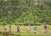 【长毕经典】四姑娘山 长坪沟 毕棚沟经典穿越6日之旅