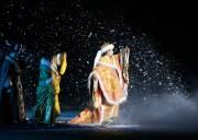 【两江探源】甲居藏寨 色达 石渠 玉树 玛多 阿尼玛卿 年保玉则11日之旅