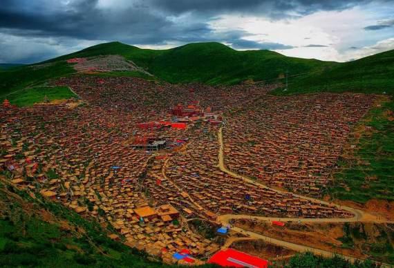 【牛背山王者归来】中国最大360度摄影观景平台2.5日游