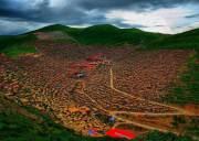 探秘世界第三极 珠峰 羊湖 纳木措 色林措 当惹雍措 古格王朝 新藏线 冈仁波齐 西藏阿里大北线14日朝圣之旅