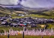 【行摄川西】达瓦更扎 莫斯卡 甲居藏寨 四姑娘山 丹巴中路藏寨4~6人4日之旅