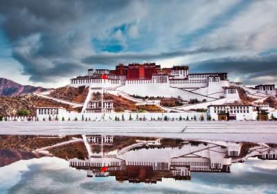 去西藏旅游,必须要注意9个不为人知的风俗,以免引起误会