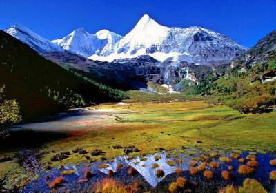 稻城亚丁海拔海拔多高?去到高海拔地区高原反应的表现?