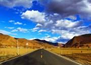 新都桥-摄影家的天堂