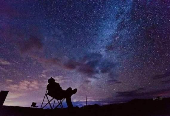 神木垒+达瓦更扎行摄云海之颠2日游