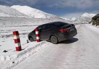 折多山最新天气,折多山临时交通管制,折多山路况通知
