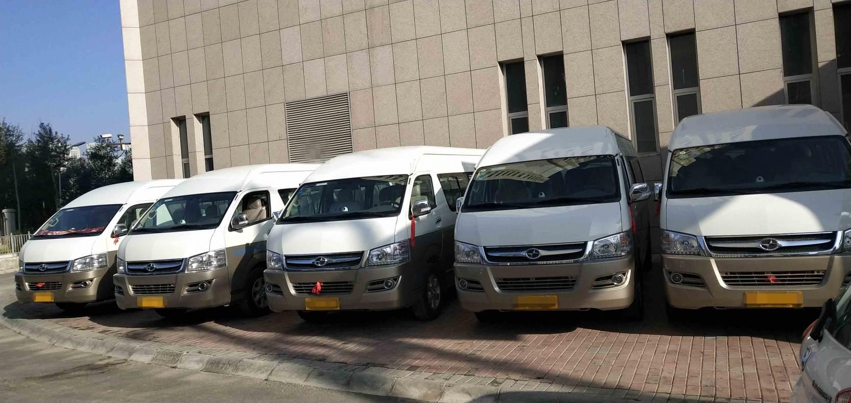 九龙中巴车 (1)