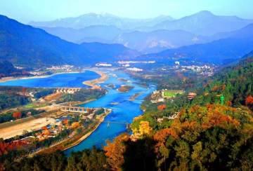 成都周边游景点之都江堰风景区旅游攻略
