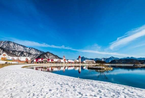 【含窗西岭】打卡漫步成都之巅 艳遇西岭雪山 休闲摄影1日徒步之旅