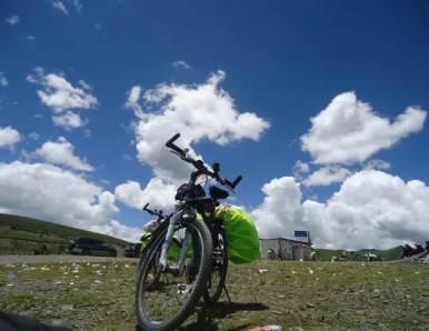 小白川藏线318骑行攻略 川藏线318旅行攻略