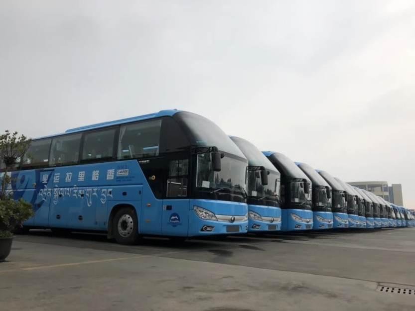 旅游大巴车 (7)