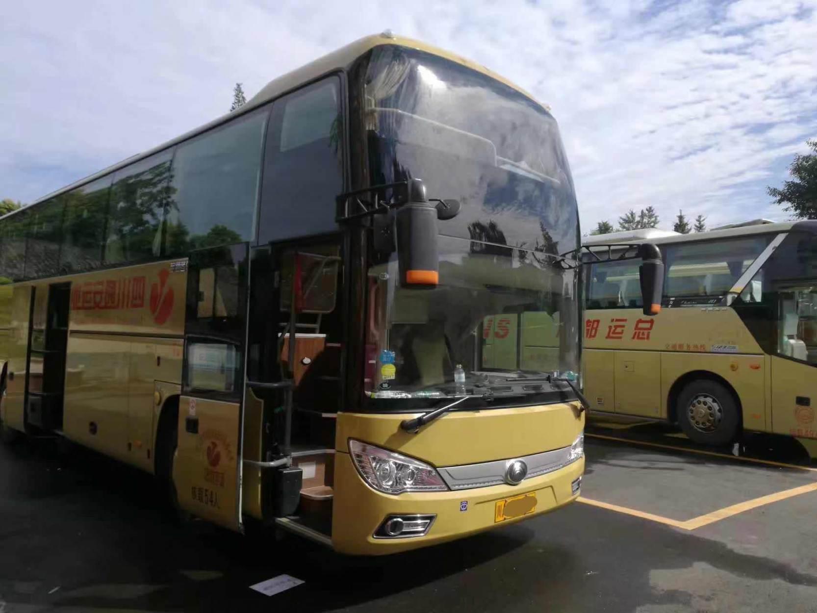 55座大巴车 (9)