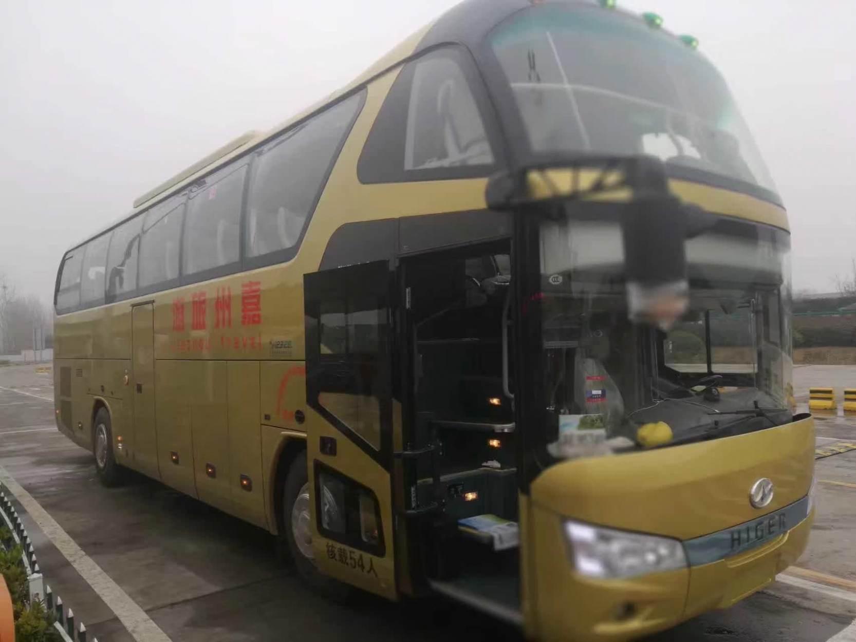 55座大巴车 (10)