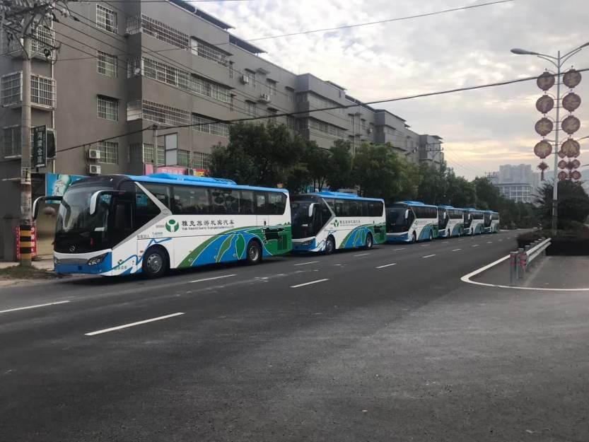 旅游大巴车 (12)