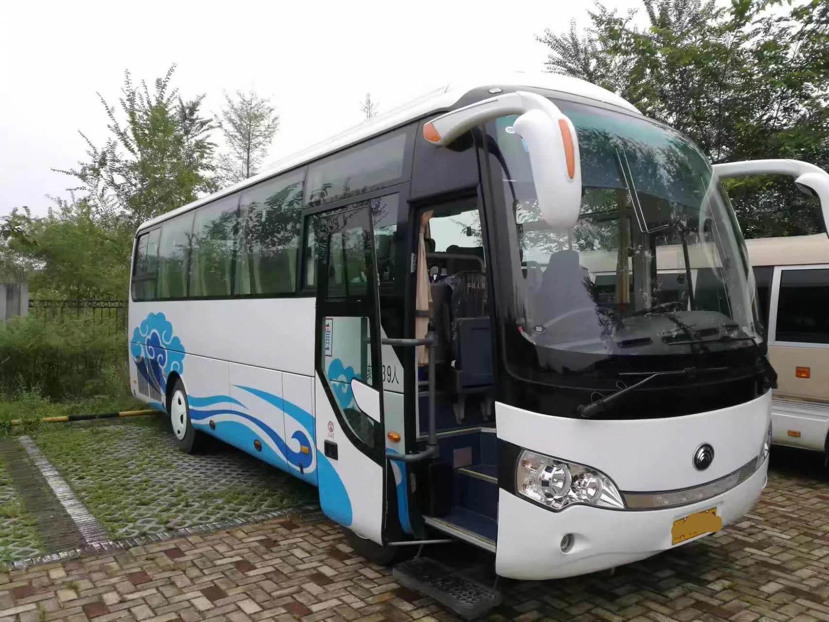 39座大巴车 (1)