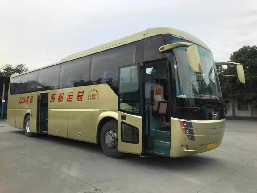 51座大巴车 (11)