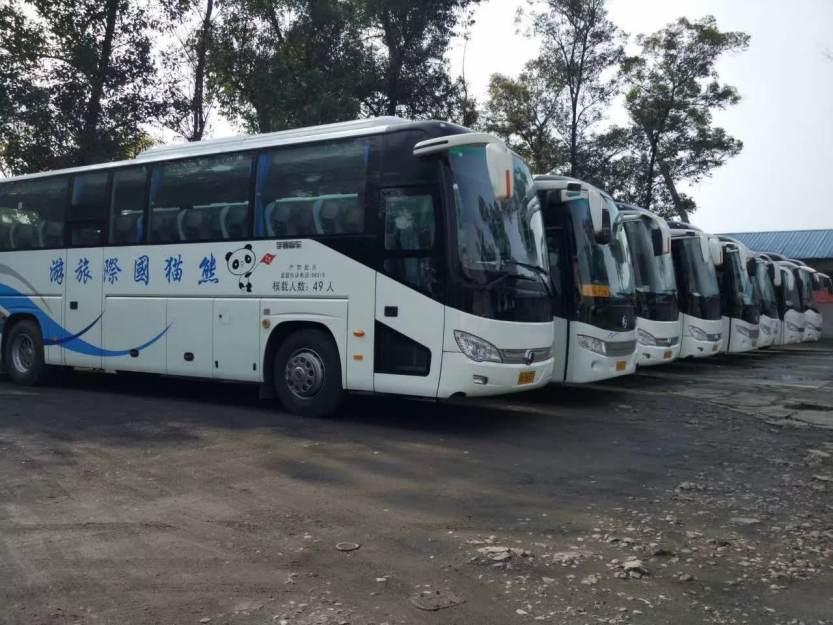 49座大巴车 (6)