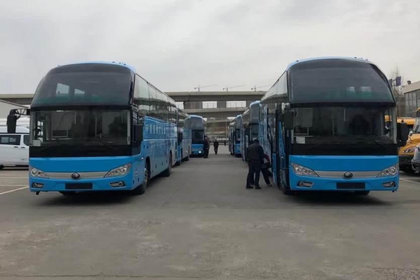 旅游大巴车 (4)
