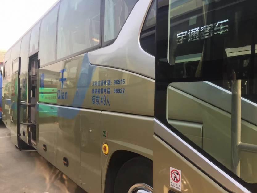旅游大巴车 (22)