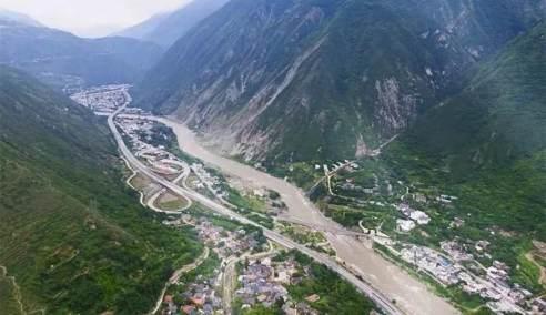 映汶高速公路将于8月1日0时起恢复收费 全程收费约37元