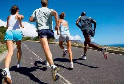 最新研究:每天跑步20分钟 有效预防老年心脏病