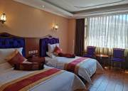 色达贡嘎大酒店