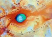 穿越大西北 恶魔之眼 可可西里 火星营地 东台吉乃尔湖 翡翠湖 水上雅丹 玉珠峰 青海湖 茶卡盐湖7日经典环线之旅