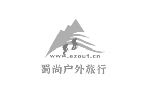 碧峰峡旅游区