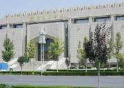 宁夏博物馆旅游景区旅游攻略-自驾游路况-门票交通天气景点介绍