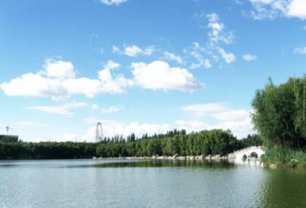 呼和浩特青城公园旅游攻略-自驾游路况-门票交通天气景点介绍