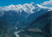 雅鲁藏布大峡谷旅游攻略-自驾游路况-门票交通天气景点介绍