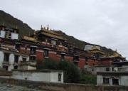 日喀则扎什伦布寺旅游攻略-自驾游路况-门票交通天气景点介绍
