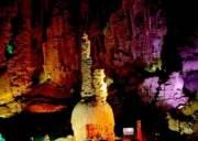 贵州织金洞旅游景区旅游攻略-自驾游路况-门票交通天气景点介绍