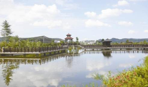 毕节泰丰农业生态植物观光园旅游景区旅游攻略-自驾游路况-门票交通天气景点介绍