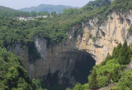 贵州织金大峡谷旅游景区旅游攻略-自驾游路况-门票交通天气景点介绍