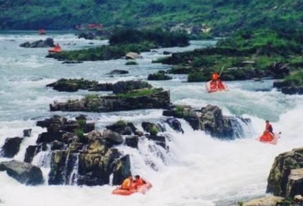 贵定洛北河漂流旅游景区旅游攻略-自驾游路况-门票交通天气景点介绍