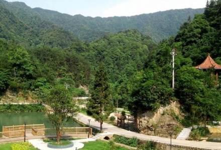 瓮安朱家山国家森林公园旅游攻略-自驾游路况-门票交通天气景点介绍