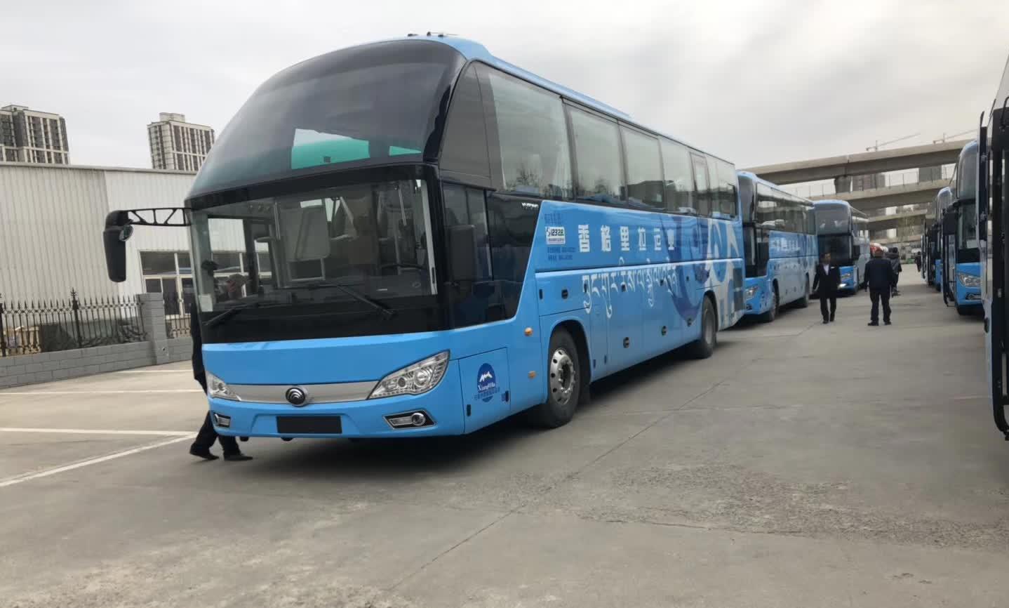 旅游大巴车 (5)